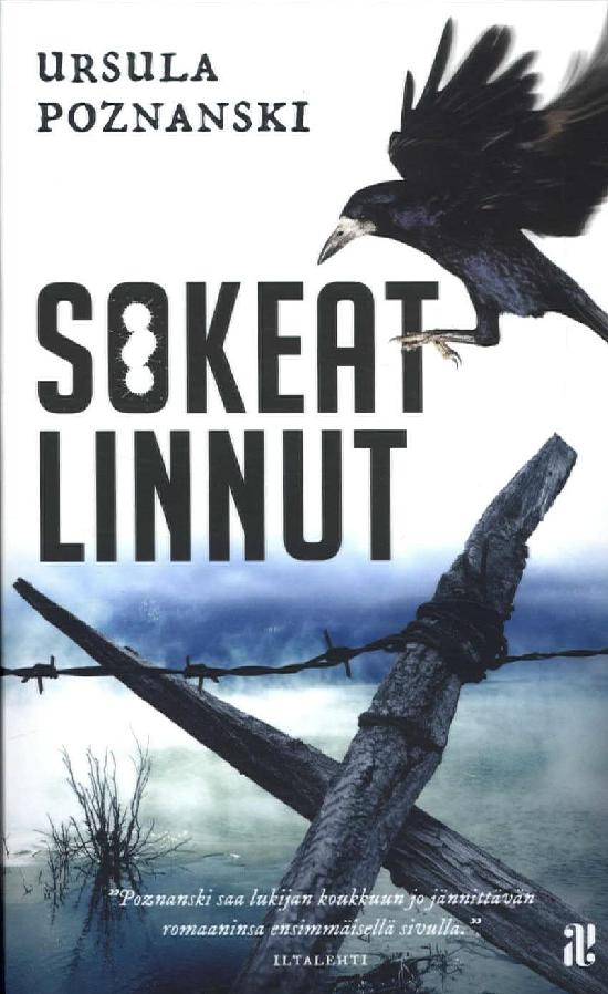 Poznanski, Ursula: Sokeat linnut
