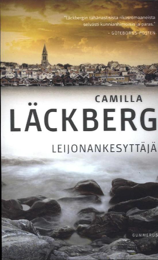 Läckberg, Camilla: Leijonankesyttäjä