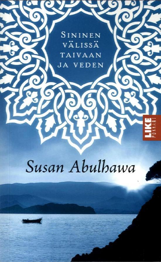 Abulhawa, Susan: Sininen välissä taivaan ja veden