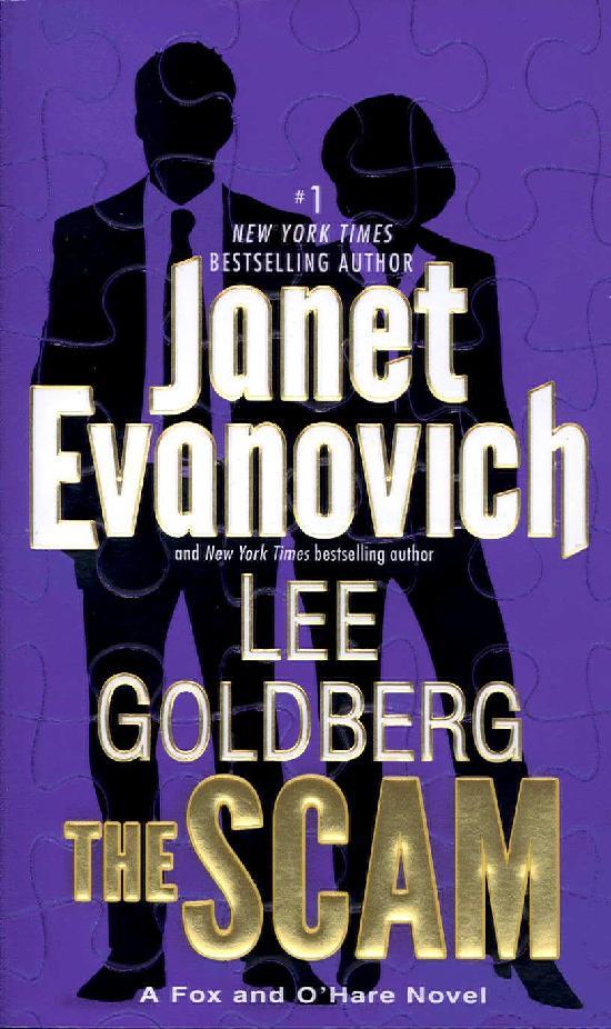 Evanovich, Janet: The Scam