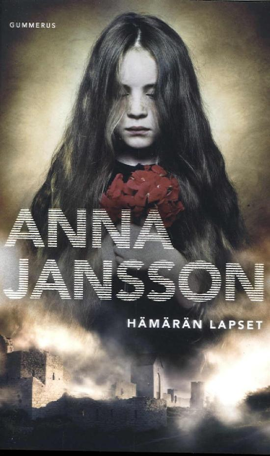 Jansson, Anna: Hämärän lapset