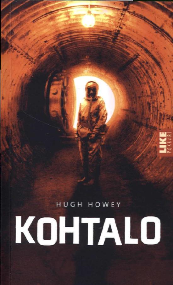 Howey, Hugh: Kohtalo