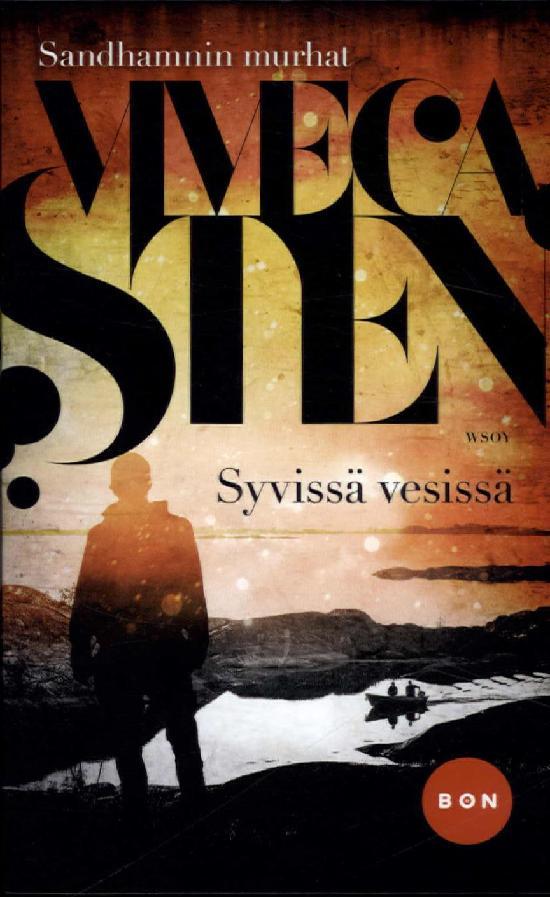 Sten, Viveca: Syvissä vesissä