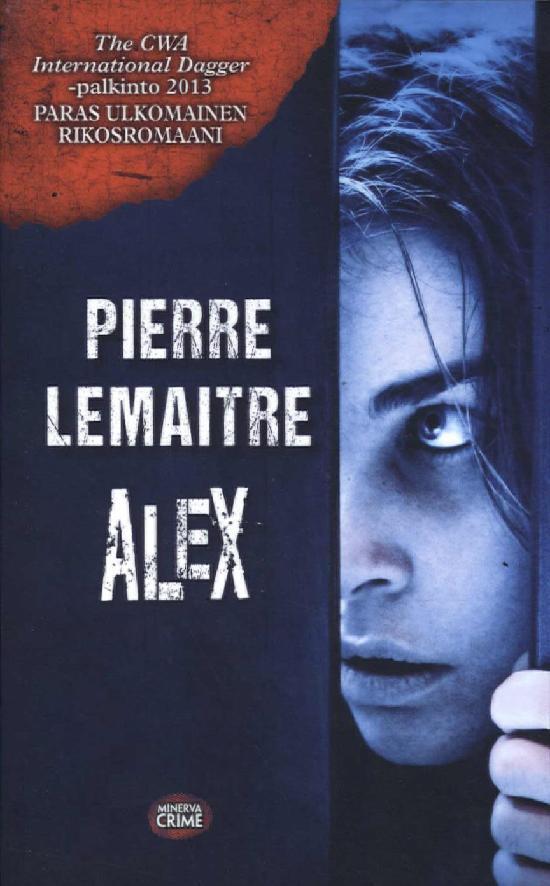Lemaitre, Pierre: Alex
