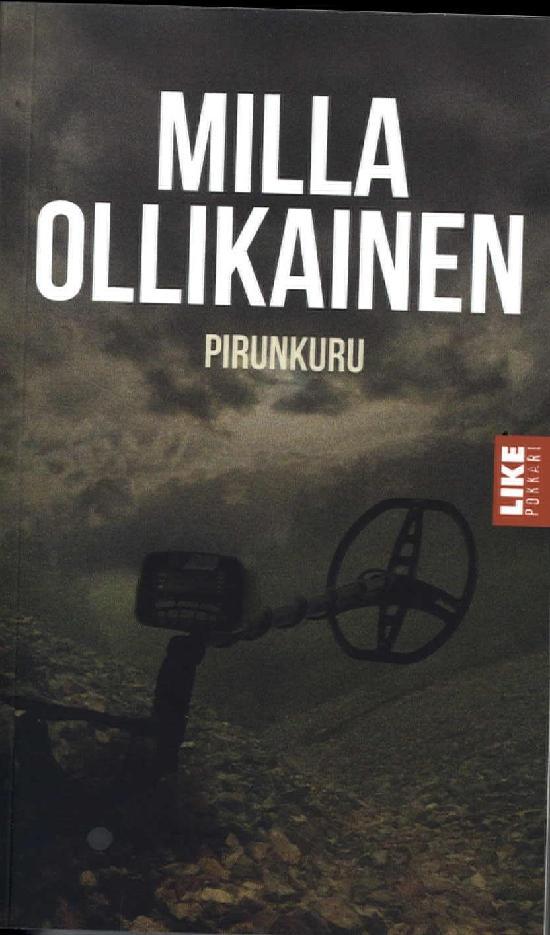 Ollikainen, Milla: Pirunkuru