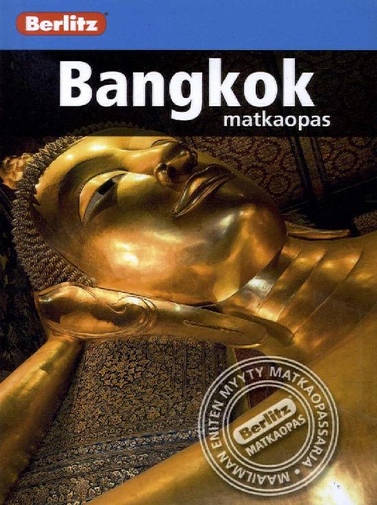 Berlitz matkaopas (kt) Bangkok