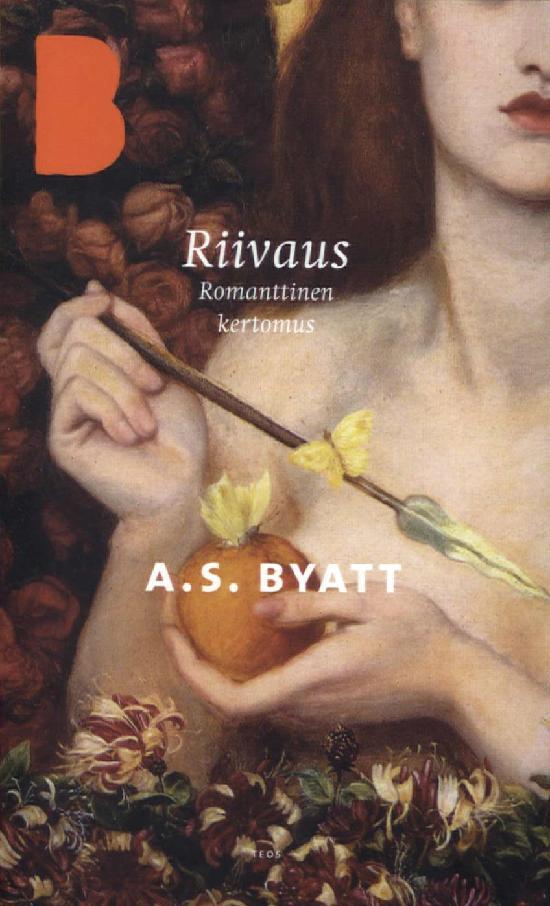 Byatt, A.S: Riivaus