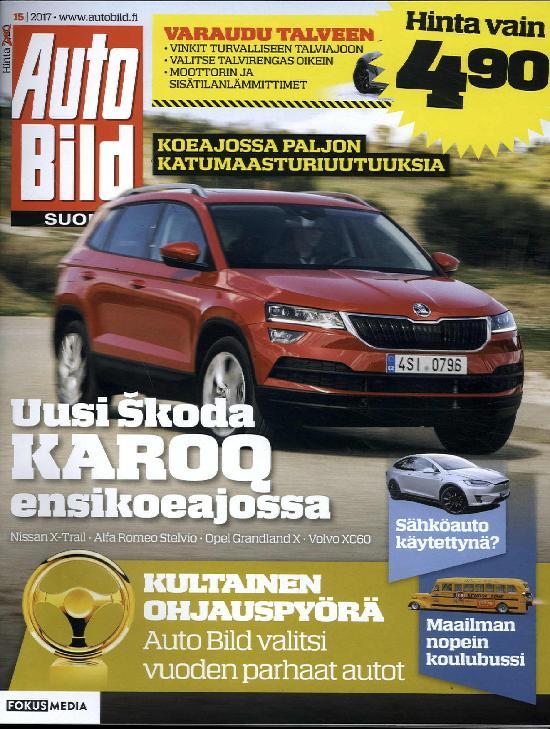 Auto Bild (suom.)