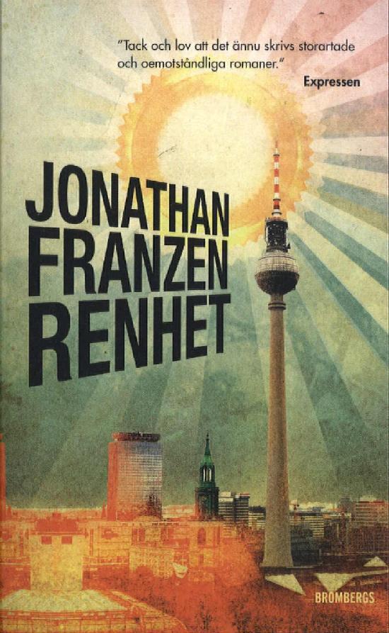 Franzen, Jonathan: Renhet