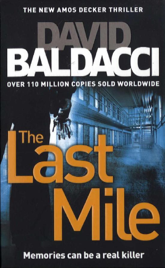 Baldacci, David: The Last Mile