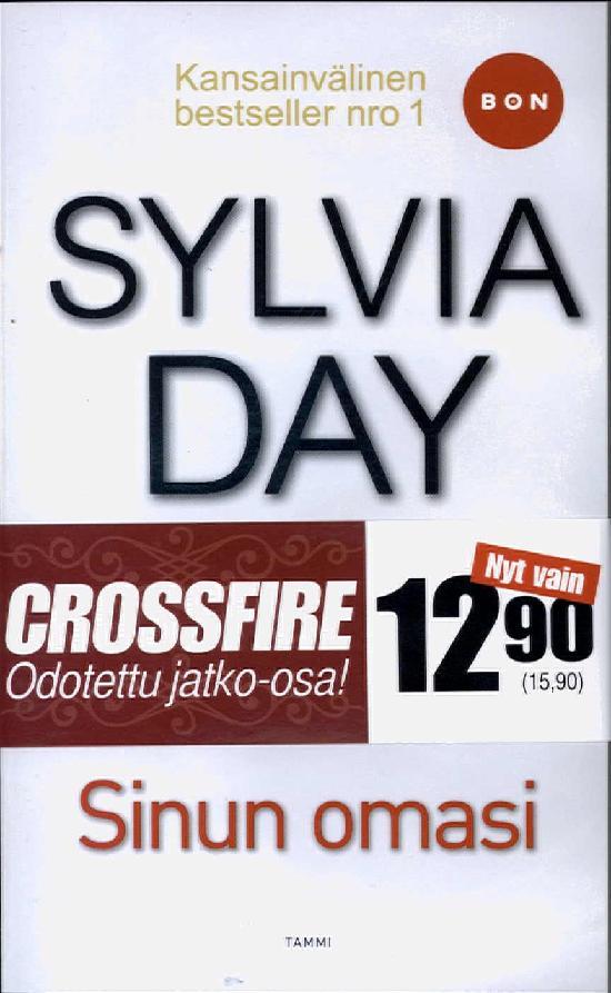 Day, Sylvia: Sinun omasi