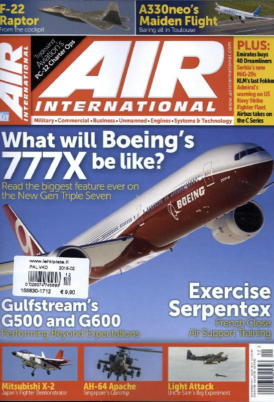 Air International