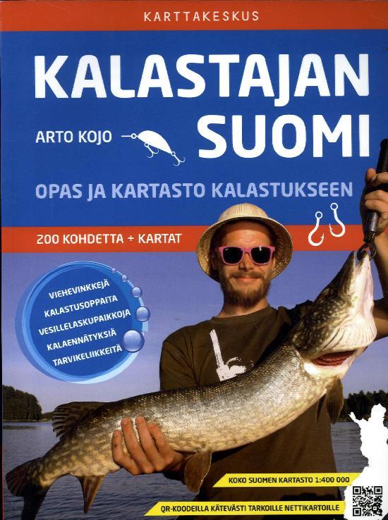 Kalastajan Suomi 2017