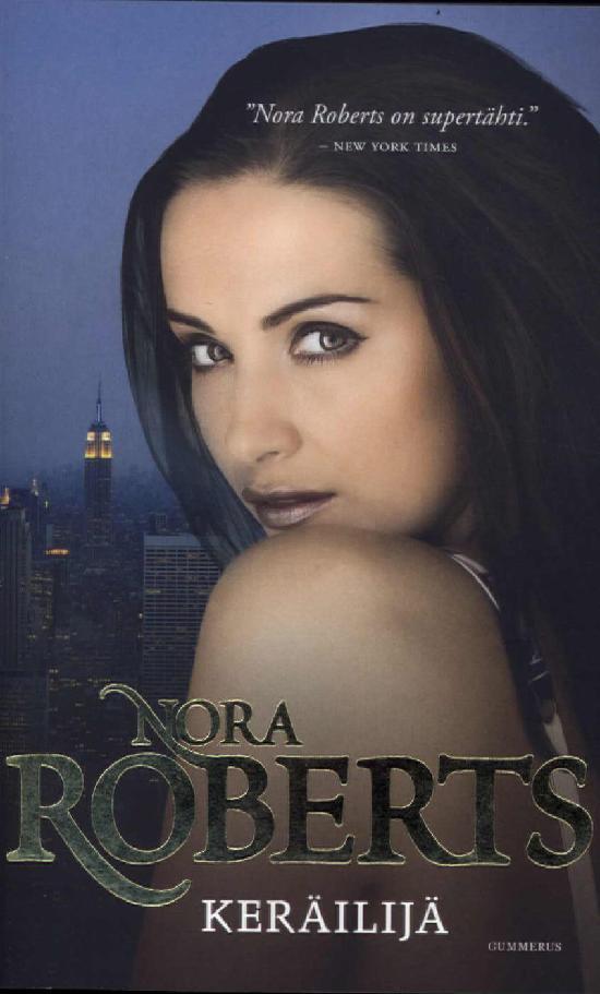 Roberts, Nora: Keräilijä