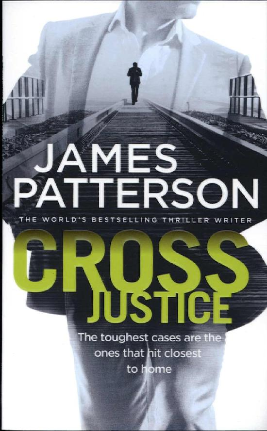 Patterson, James: Cross Justice