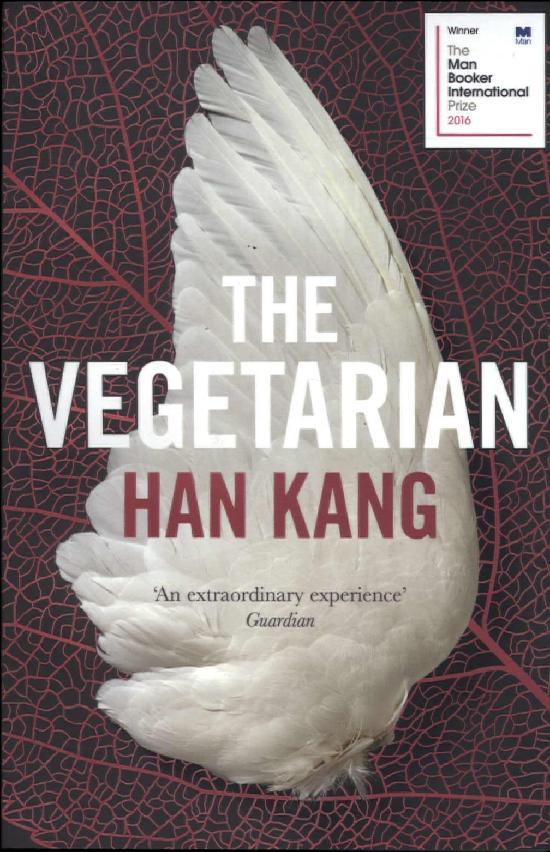 Kang, Han: The Vegetarian