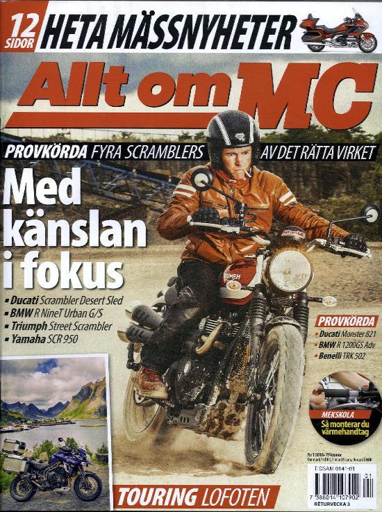 Allt om Mc
