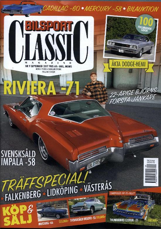 Bilsport Classic