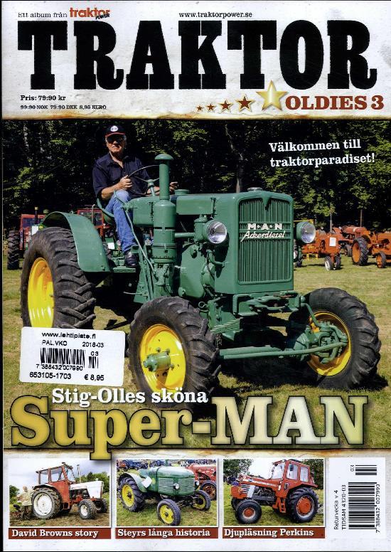 Traktor Oldies
