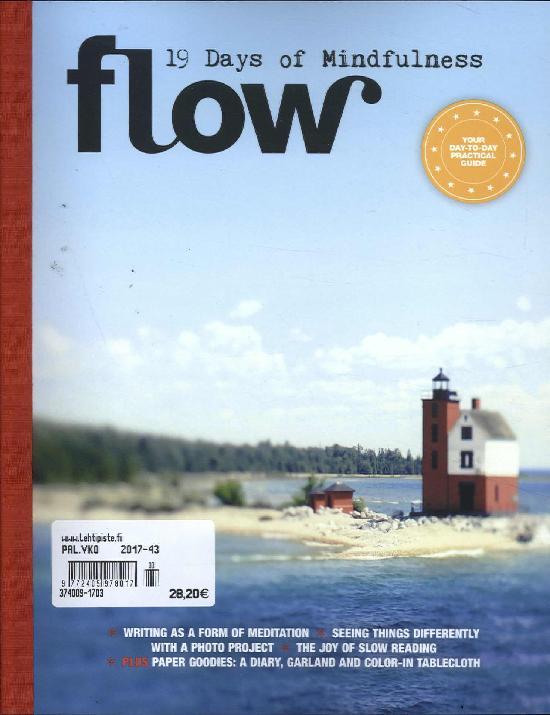 Flow Specials 1703