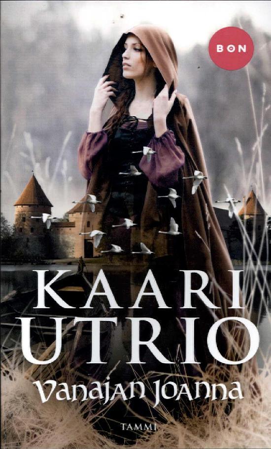 Utrio, Kaari: Vanajan Joanna