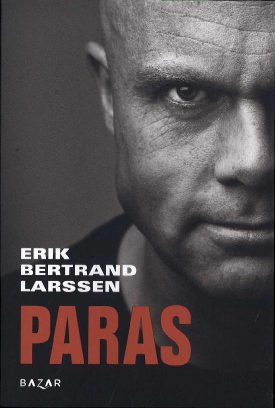 Larssen, Erik Bertrand: Paras (Jättipokkari)