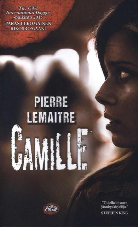 Lemaitre, Pierre: Camille
