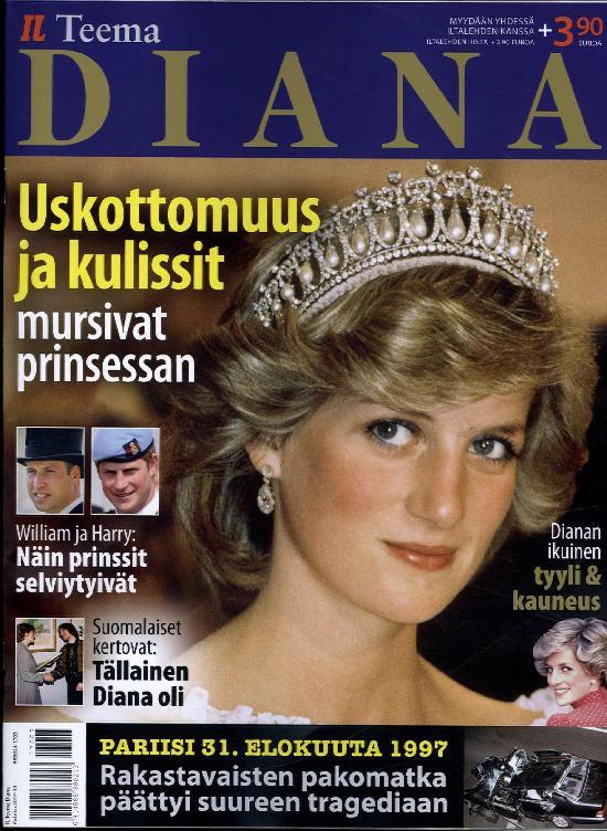 Iltalehti Teema Diana