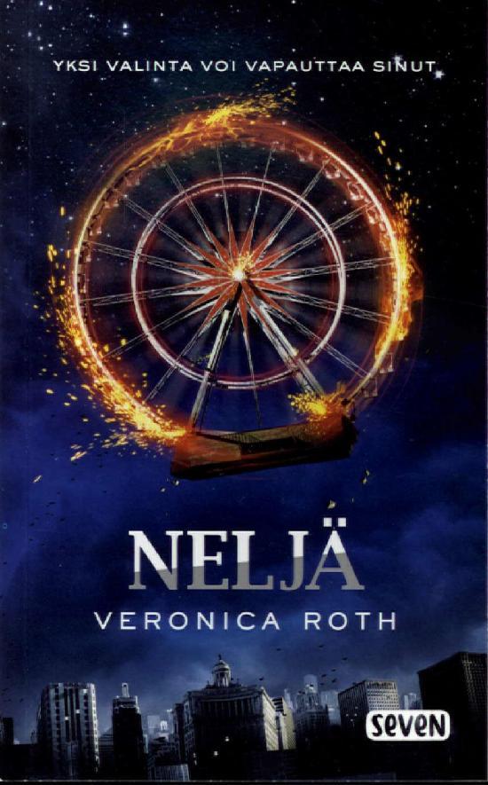 Roth, Veronica: Neljä
