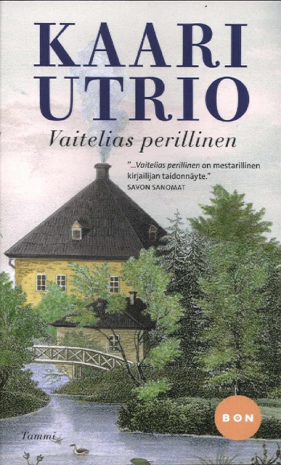 Utrio, Kaari: Vaitelias perillinen