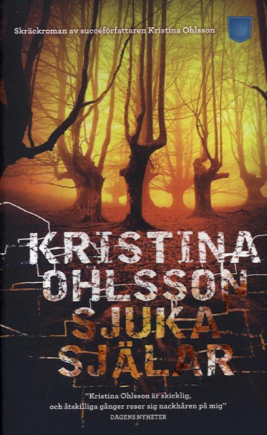 Ohlsson, Kristina: Sjuka själar