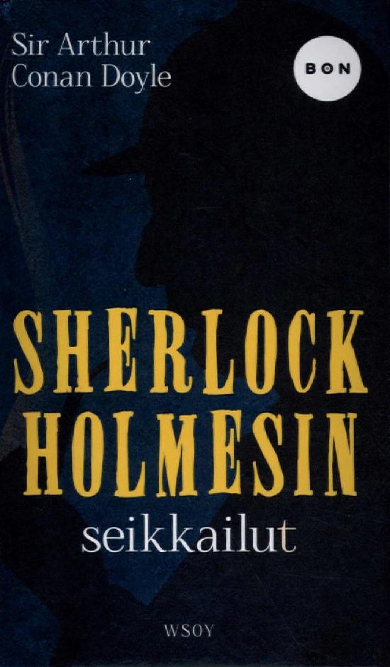 Conan Doyle, Arthur: Sherlock Holmesin seikkailut