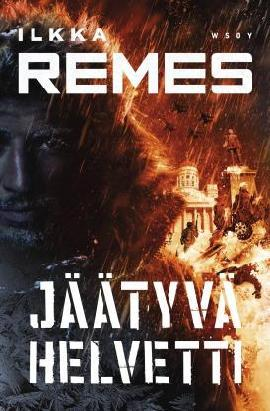 Remes, Ilkka: Jäätyvä helvetti