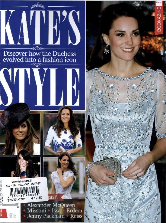 Kate's Style 1701