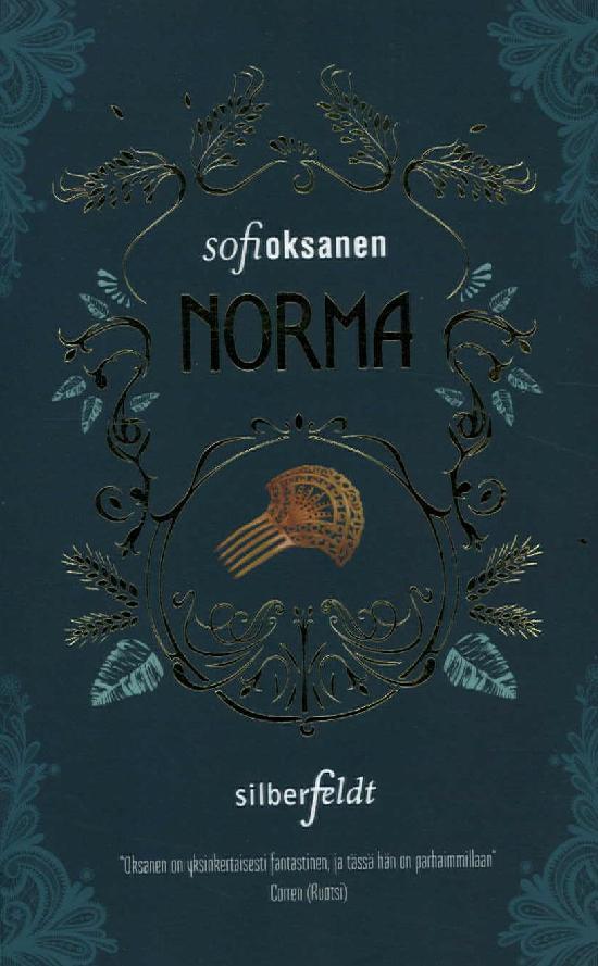 Oksanen, Sofi: Norma