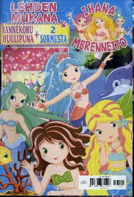 Ihana Merenneito