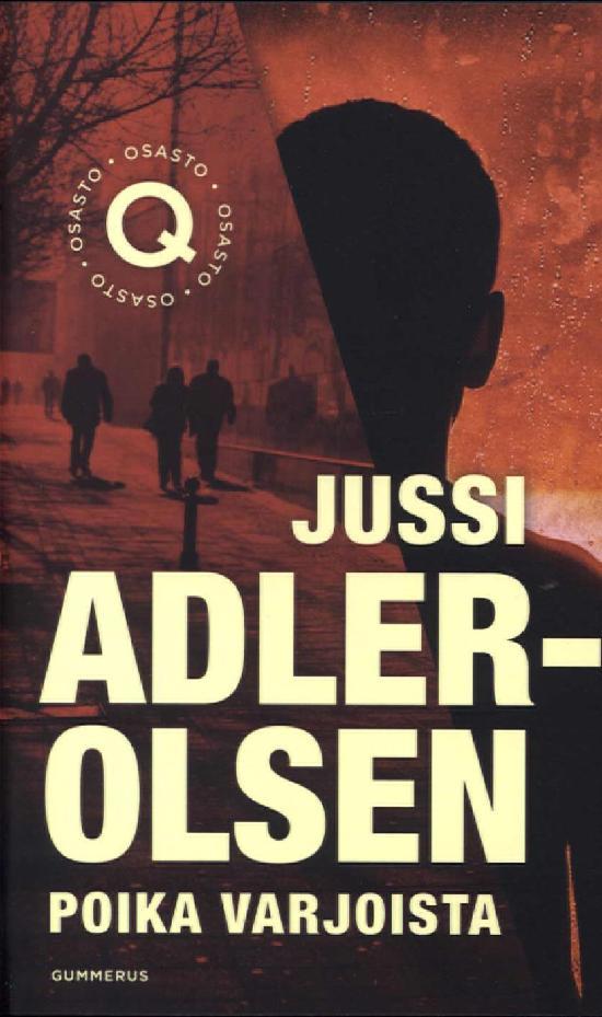 Adler-Olsen, Jussi: Poika varjoista