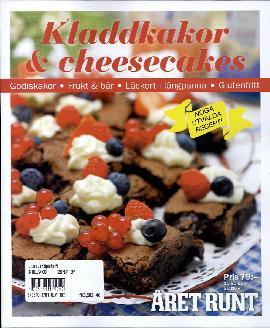 Året Runt Mat & Bak Kladdkakor & Cheesecakes