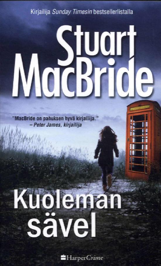 MacBride, Stuart: Kuoleman sävel