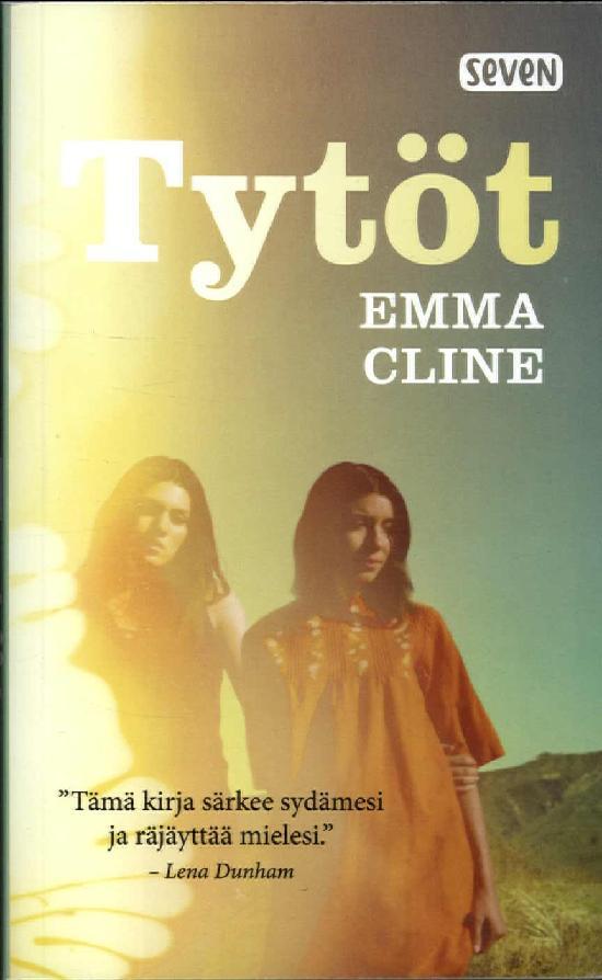 Cline, Emma: Tytöt