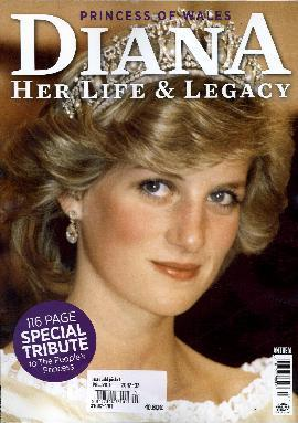 Diana Her Life & Legacy