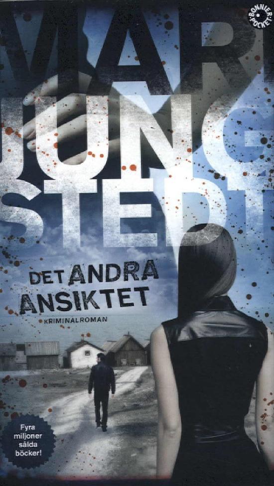 Jungstedt, Mari: Det andra ansiktet