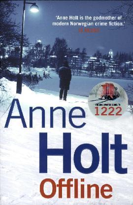 Holt, Anne: Offline (Eng)