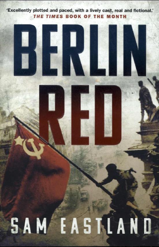 Eastland, Sam: Berlin red