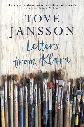 Jansson, Tove: Letters from Klara