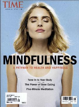 Time Special Mindfulness