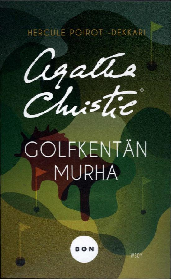 Christie, Agatha: Golfkentän murha