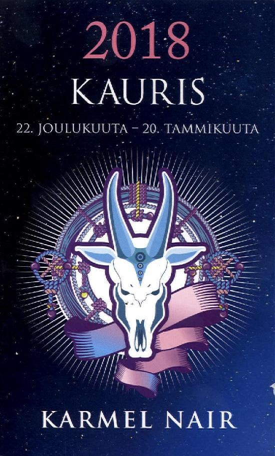 Harlequin Horoskoopit Kauris 2018