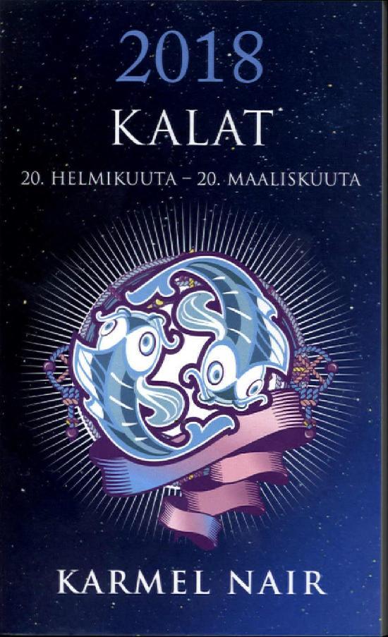 Harlequin Horoskoopit Kalat 2018