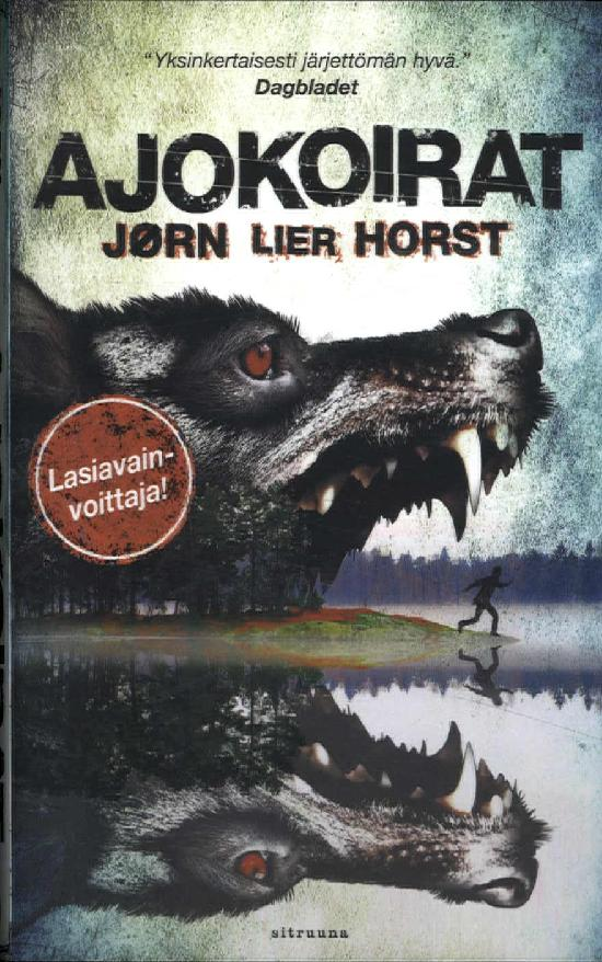 Horst, Jørn Lier: Ajokoirat